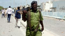 Militants launch car bomb, gun attack on Somali police base, ten dead
