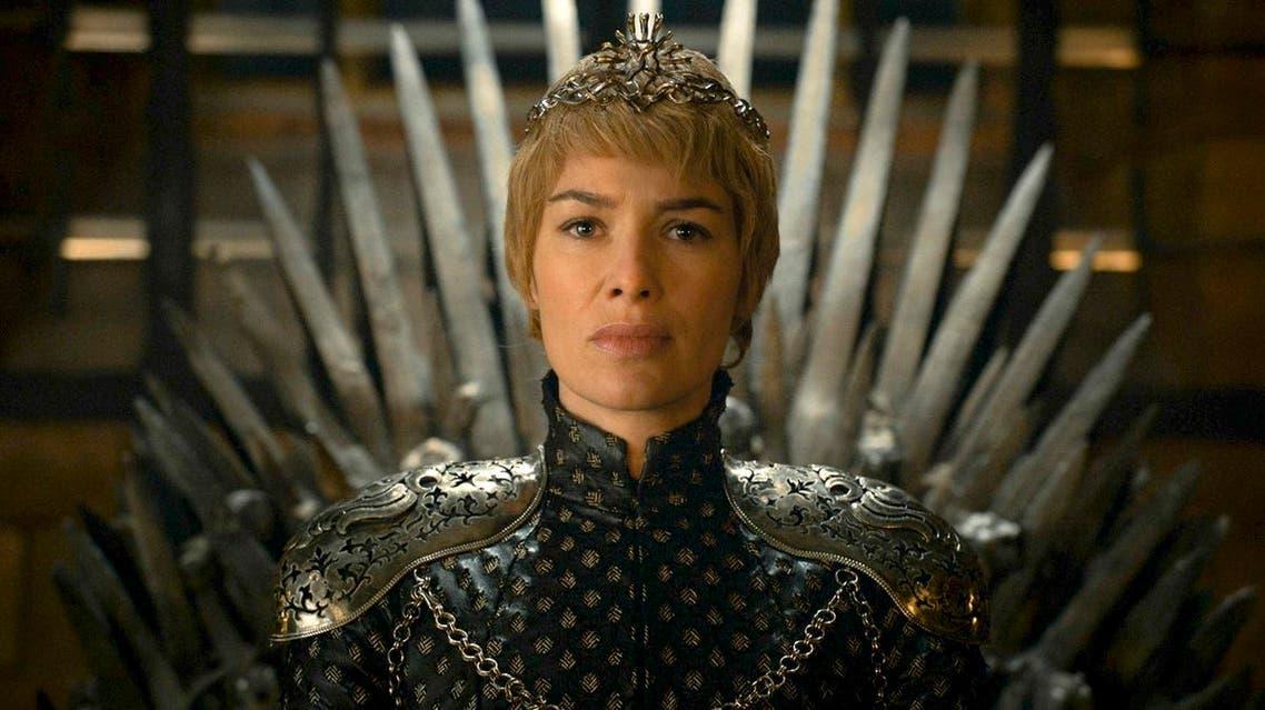 Game Of Thrones (Lena), saga coming to an end AP