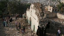 Salafists blow up 16-century mosque in Yemen