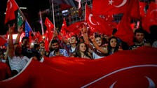 Turkey soccer federation board members resign after coup