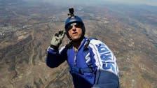 امریکی مہم جو نے7000 میٹرکی بلندی سےپیراشوٹ کے بغیر چھلانگ لگادی
