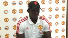 Getting to know legendary Manchester United striker Dwight Yorke