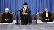 Khamenei: no 'tangible' benefits after nuke deal