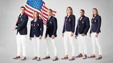 مَن صمم أزياء الفريق الأميركي في الألعاب الأولمبية؟