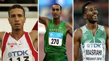 Past Arab athletes who have been caught doping