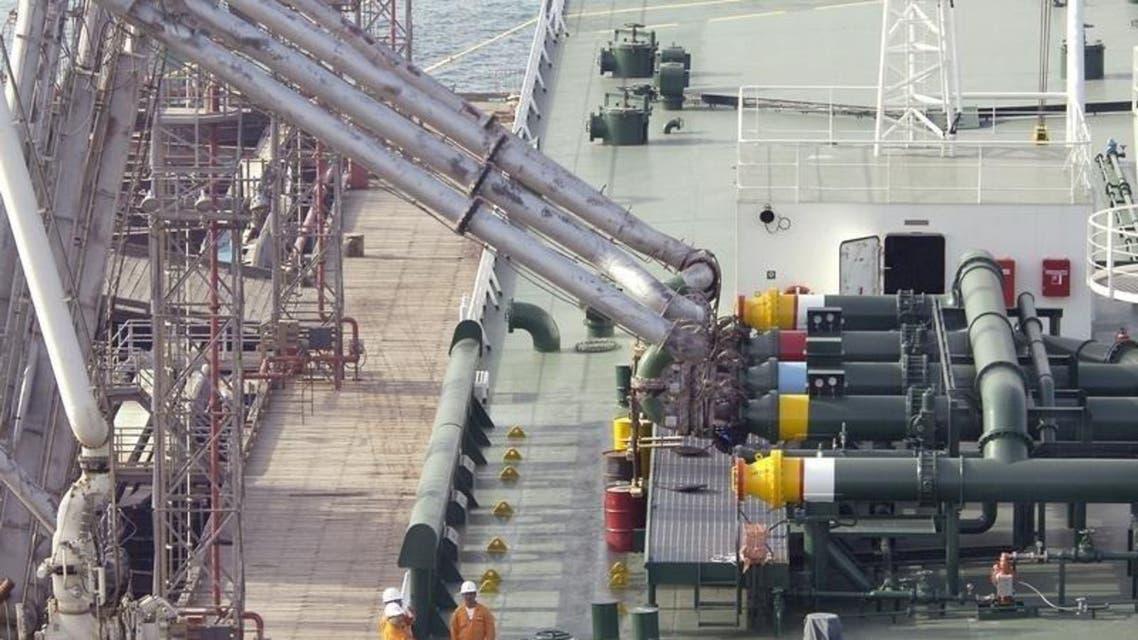 kuwait oil reuters