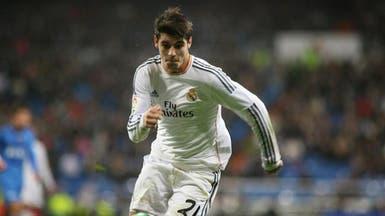 زيدان: موراتا لن يرحل عن ريال مدريد