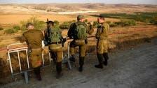 فلسطینی سکیورٹی افسر اسلحہ سازی اور خریداری کے الزام میں گرفتار