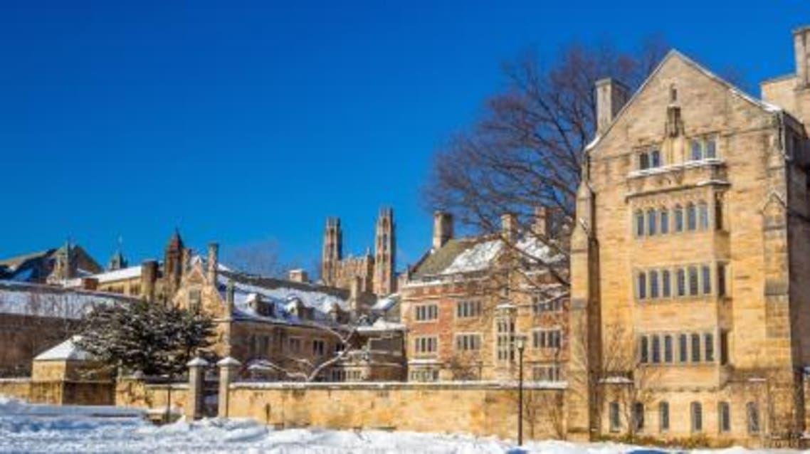 Yale Univ.