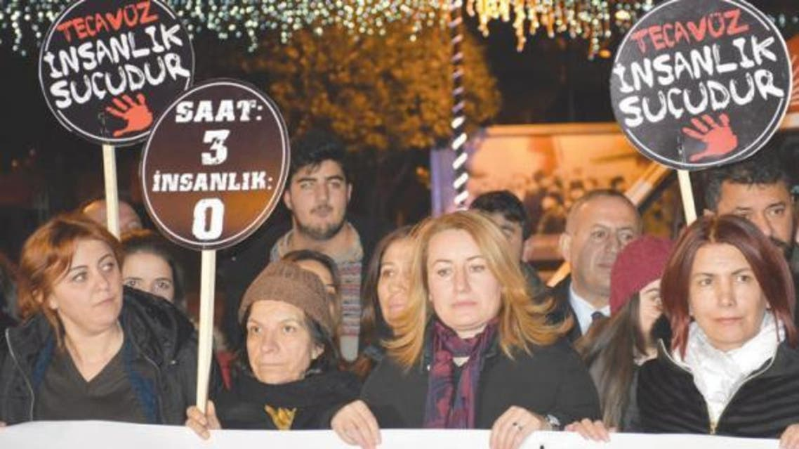 الخصي الكيميائي للمغتصِبين يثير ضجة في تركيا
