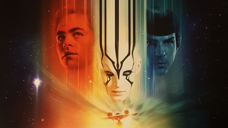 It is the thirteenth film in the Star Trek film franchise and the third installment in the reboot series, following Star Trek (2009) and Star Trek Into Darkness (2013). (Paramount Pictures)