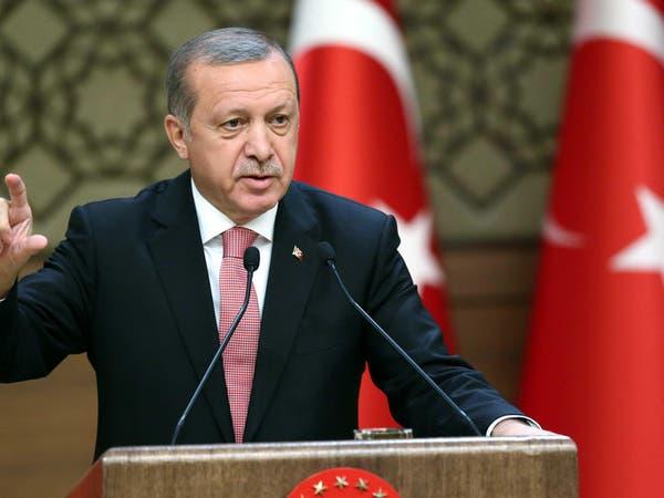 أردوغان: أنقرة تريد الانضمام لأميركا في عملية الرقة