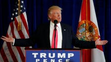 Trump: US general election could be 'rigged'