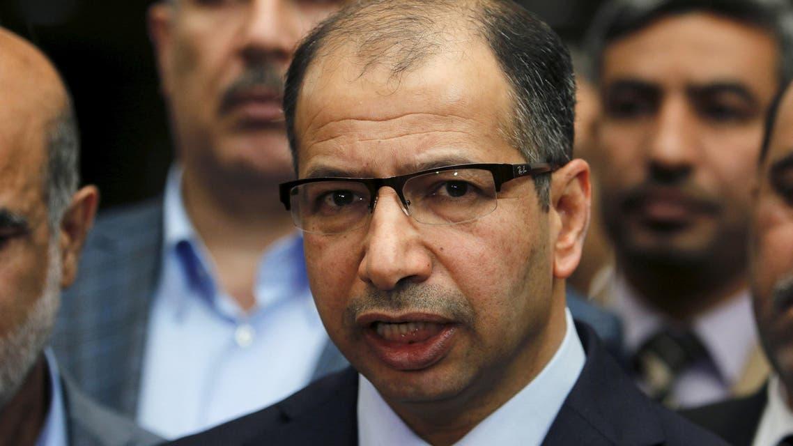 Salim al-Jabouri