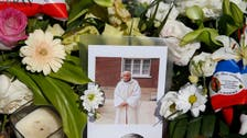 Funeral to be held for French priest slain by ISIS