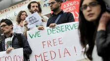 Tajik journalists face fines for using 'incomprehensible' words