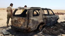 Car bomb targeting security forces in Libya's Benghazi kills 22