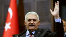 Turkey's premier withdraws about 1,500 insult lawsuits
