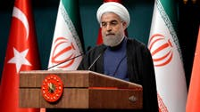 Rowhani says US wasted nuke deal opportunity