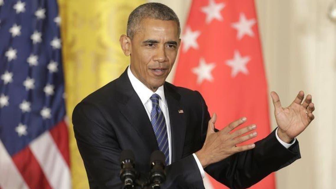 obama TPP deal