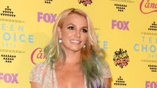 You want a piece of her? Britney promises 'new era' with new album