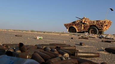 ليبيا.. قوات الرئاسي تتأهب لاقتحام آخر معاقل داعش بسرت
