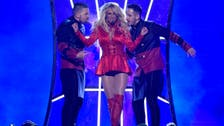 The turbulent life of Britney Spears to be turned into a biopic