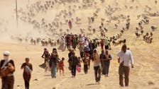 Thousands of Yazidis missing, two years after start of 'genocide'