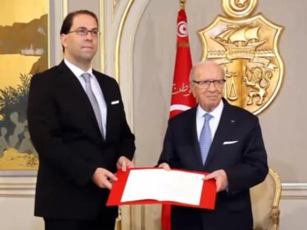 """تونس.. النهضة تتمسك بحصتها كاملة في """"حكومة الشاهد"""""""