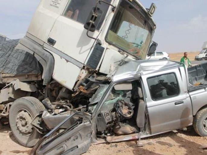 """حملة بالجزائر للحد من """"إرهاب الطرقات"""""""