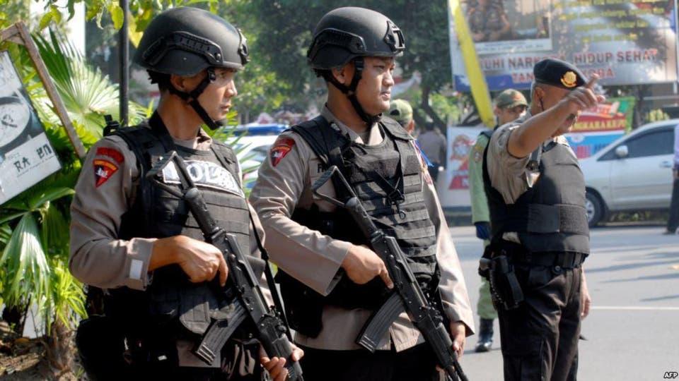 نتيجة بحث الصور عن إندونيسيا.. اعتقال
