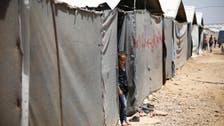 اردن نے سرحدی علاقے میں شامی مہاجرین تک رسائی مسترد کردی