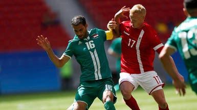 منتخب الجزائر يخسر والعراق يتعادل في أولمبياد ريو
