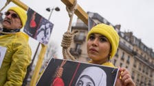 UN rights boss says executions in Iran were 'grave injustice'