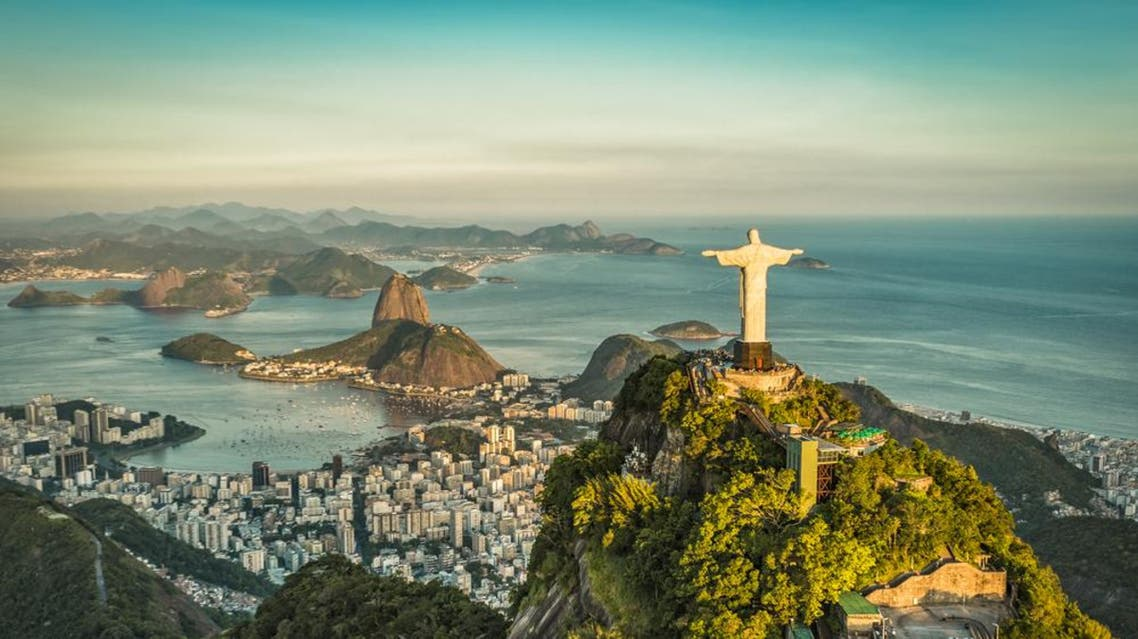 As Brazil welcomes the opening of the Olympics Games, it faces its deepest recession in more than a century. (Shutterstock)