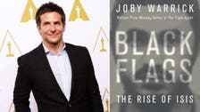 Bradley Cooper developing 'Black Flags' series about rise of ISIS