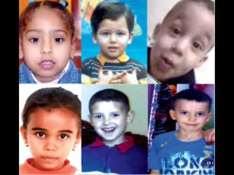 أطفال اختطفوا ضمن مسلسل متواصل