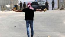 Hundreds of Palestinians held by Israel end hunger strike