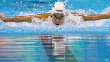 'I was only thinking about water:' Syrian refugee Yusra Mardini a winner