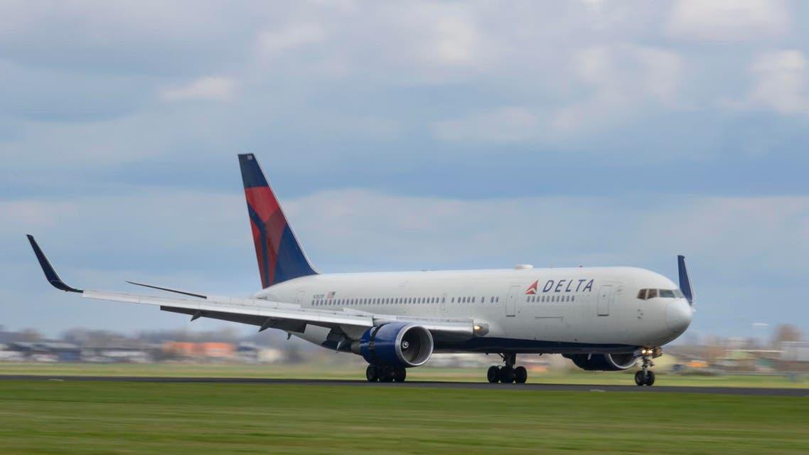 delta airlines ديلتا