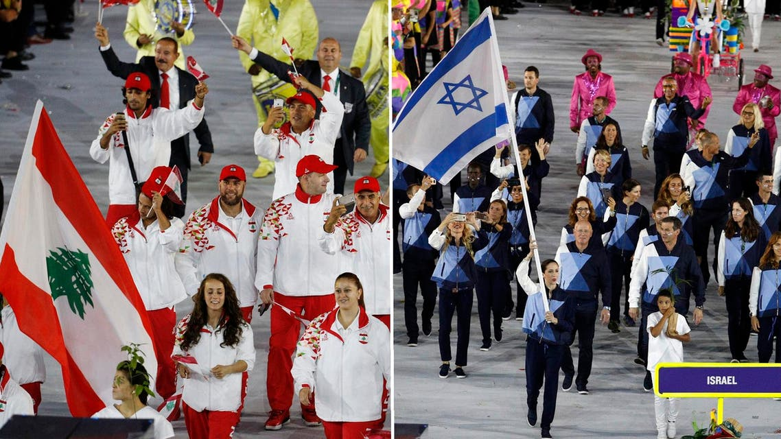 The Israeli delegation appeared to have taken the stance as a hostile act