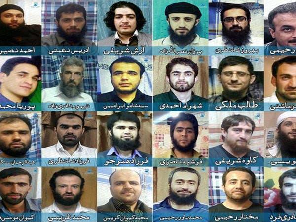 بتلفيق التهم.. إيران تستمر في إعدام وتصفية الدعاة السنة