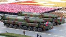 N. Korea accuses US of seeking 'pre-emptive nuclear strike'