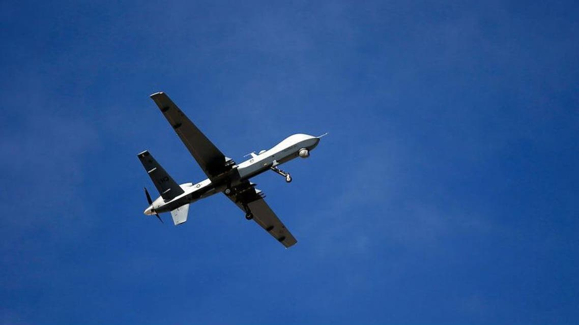 It provides more details than the government had previously revealed on how drone strikes are approved. (File photo: AFP)