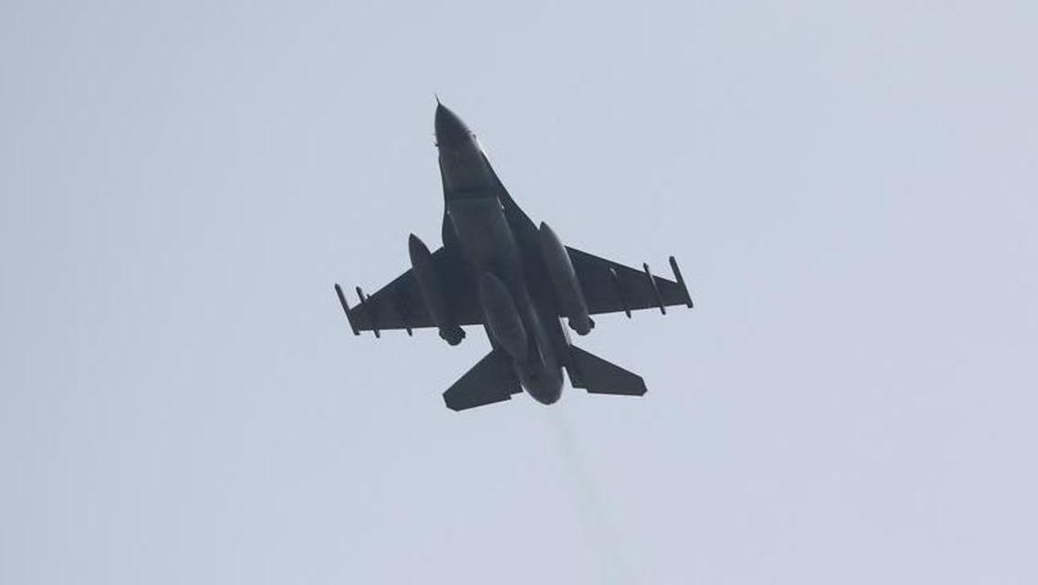Turkish fighter jet (File Photo: Reuters)