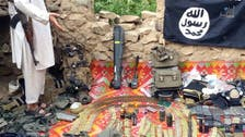 ISIS claims capture of US weapons