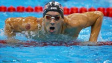 Michael Phelps takes his 19th Olympic gold