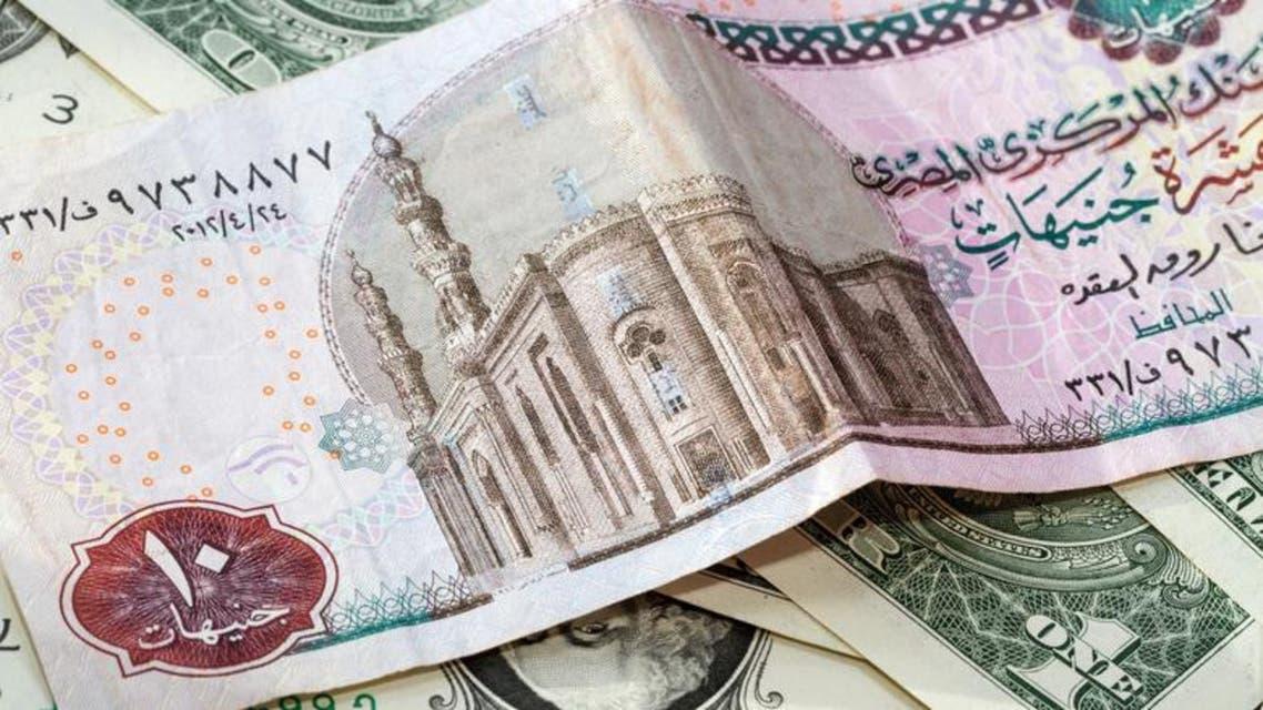 مصر -دولار-جنيه
