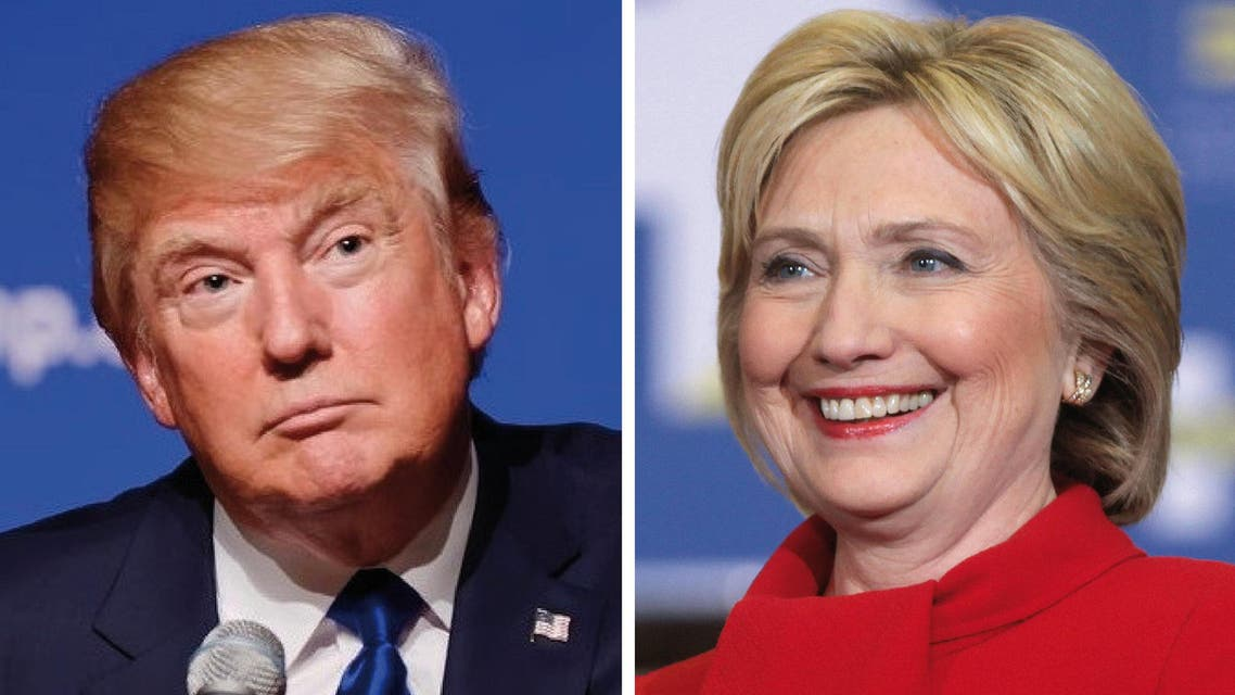 Trump to focus on economy, Clinton in bid to move beyond feuds