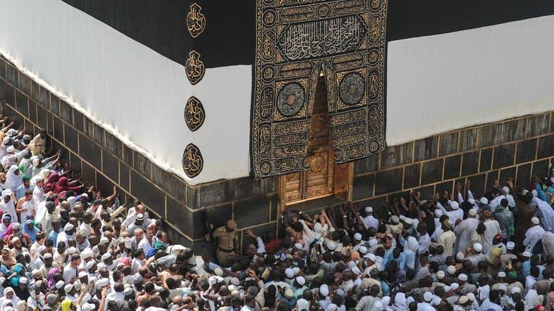 Over 600,000 Muslim pilgrims expected to visit Madinah before Hajj